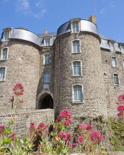Chateau Musée